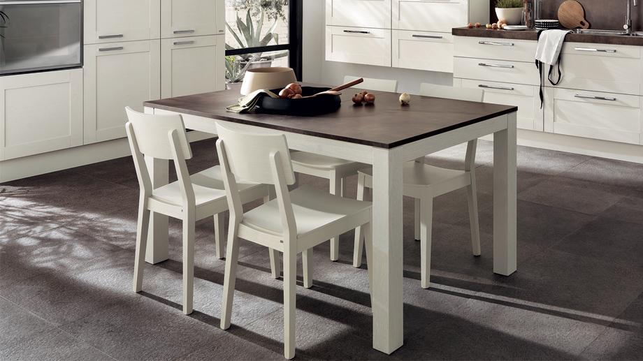 Tavoli e Sedie - Category: Mika - Cicognani Arredamenti