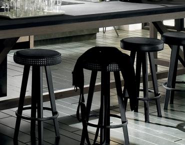 Tavoli e sedie category bar stud stool cicognani arredamenti