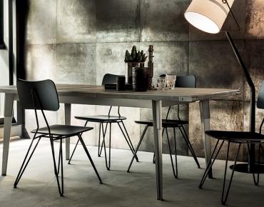Open Workshop Table